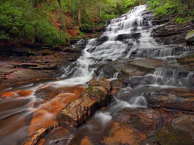 Minnehaha Falls - 2