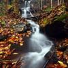 Lower DeSoto Falls - 1