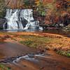 Cane Creek Falls - 1