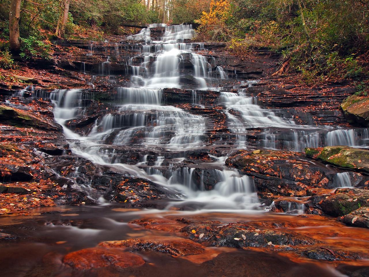 Minnehaha Falls - 1