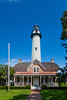 Saint Simons Island Lighthouse Museum