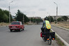 Arriving in Gori