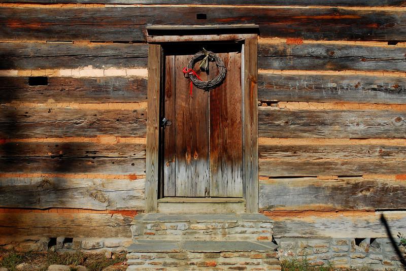 Fort Yargo State Park, GA (Barrow County) October 2008