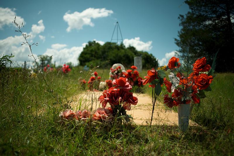 Winterville, GA (Clarke County) July 2012