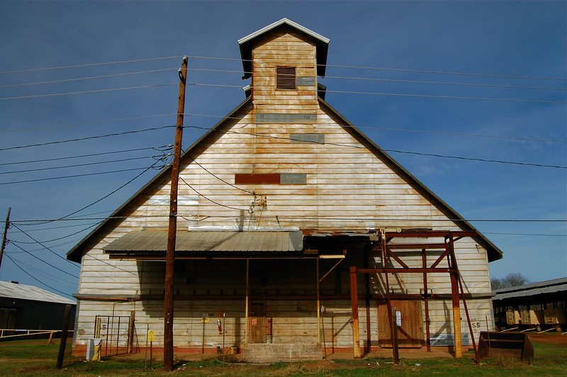 Dawson, GA (Terrell County) 2007