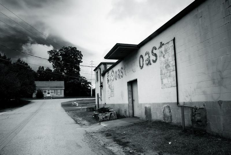 Commerce, GA (Jackson County) May 2010