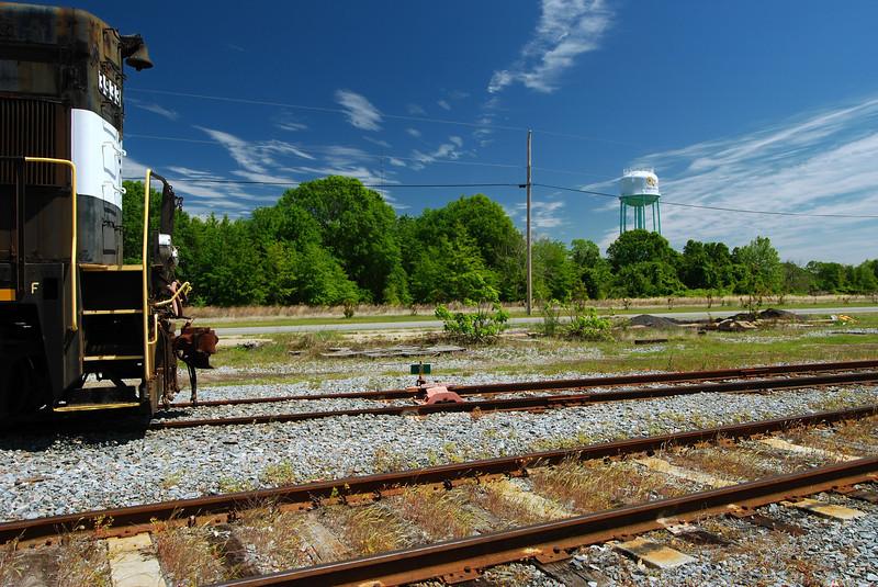 Vidalia, GA (Toombs County) 2008