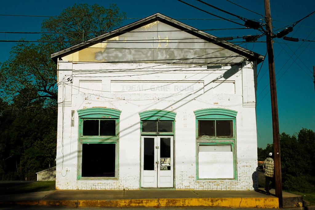 Ideal, GA (Macon County) April 2011