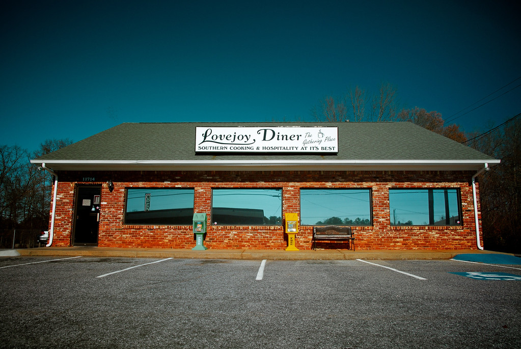 Lovejoy, GA (Clayton County) January 2011