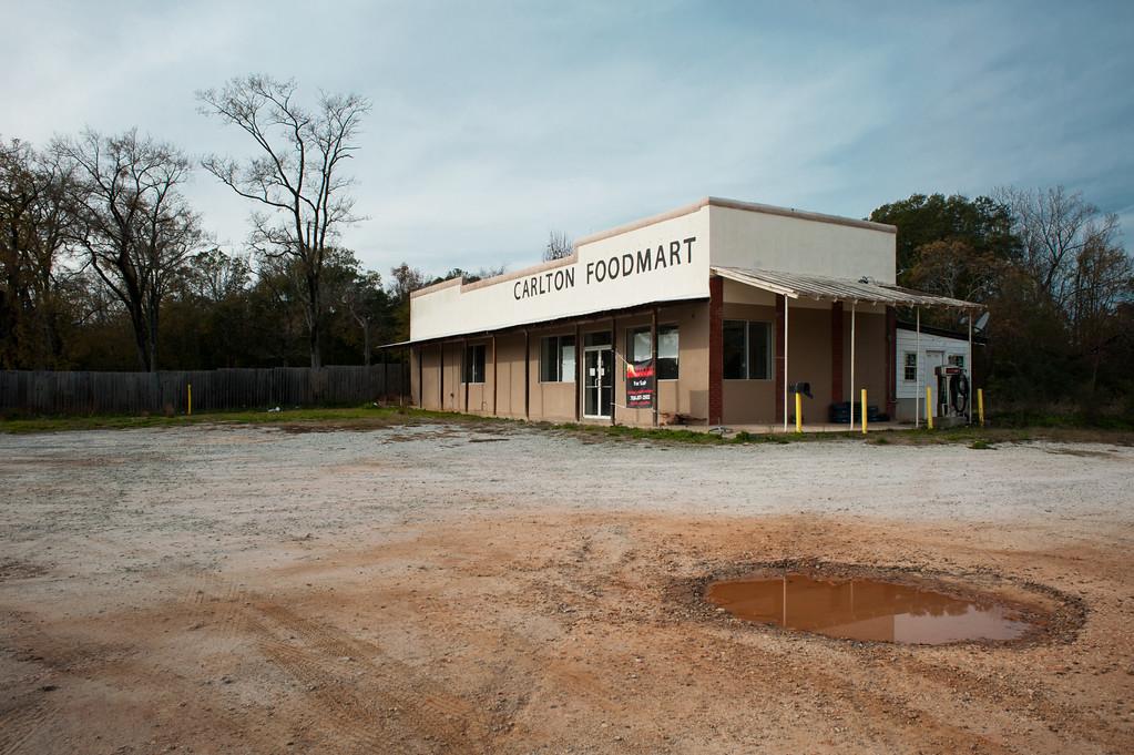 Carlton, GA (Madison County) November 2017