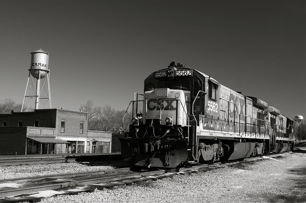 Camak, GA (Warren County) 2008