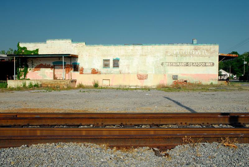 Statesboro, GA (Bulloch County) April 2011