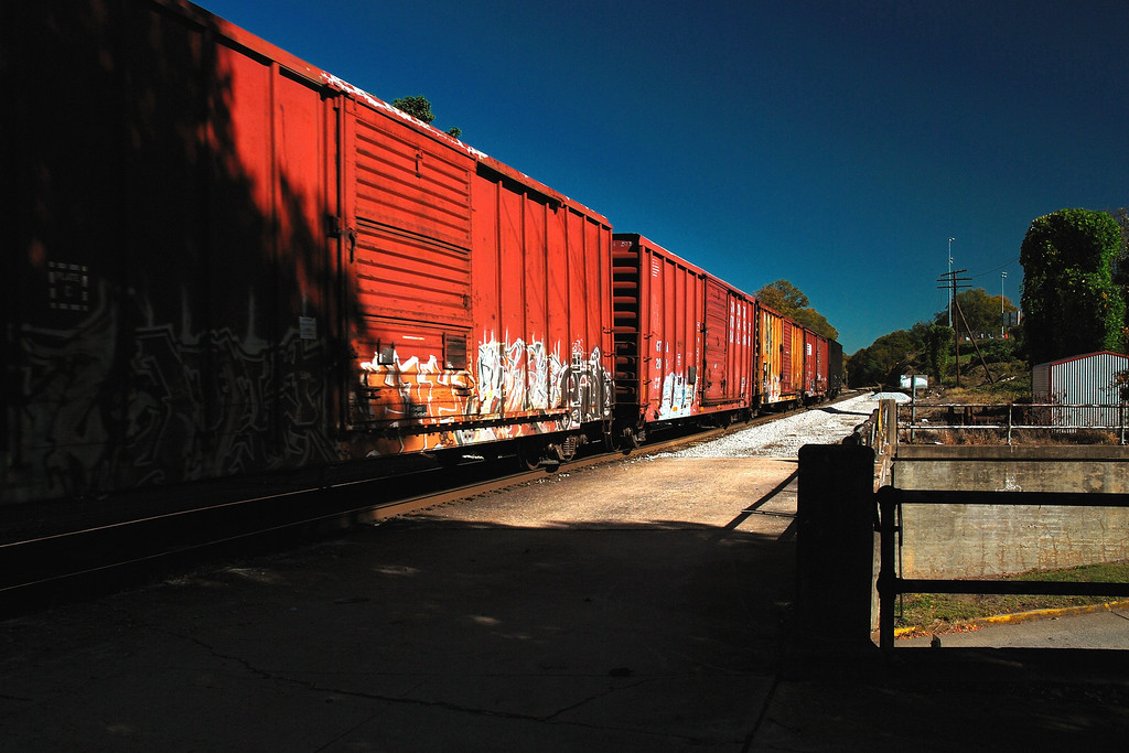Athens, GA (Clarke County) October 2008