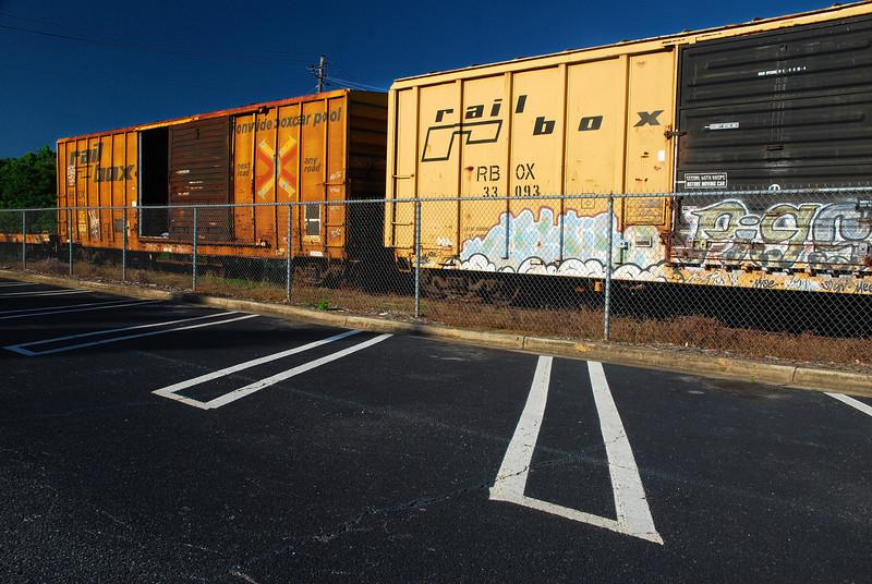 Athens, GA (Clarke County) June 2009