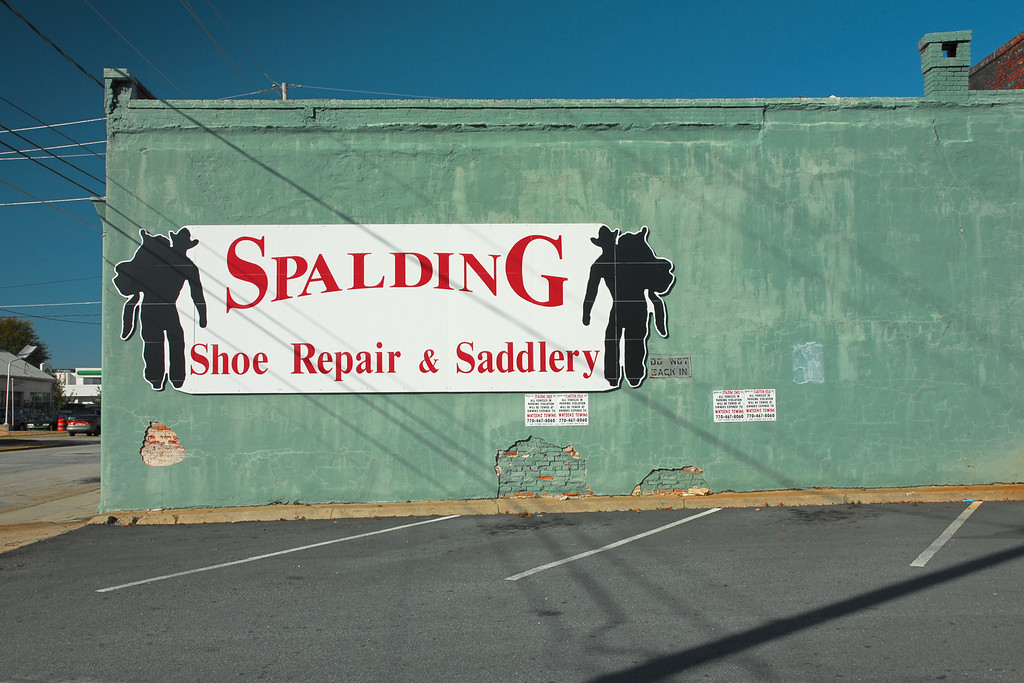 Griffin, GA (Spalding County) October 2011