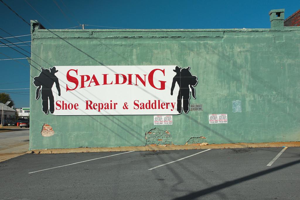 Griffin, GA (Spalding County) October 2011
