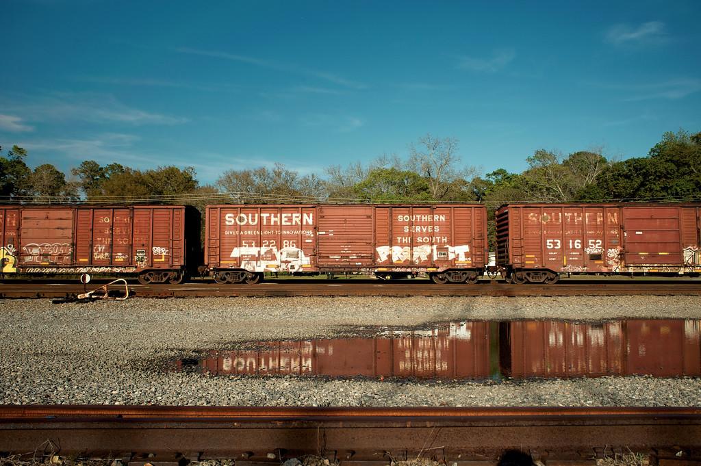 Brunswick, GA (Glynn County) April 2013