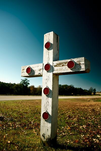 Madison County (GA) November 2012