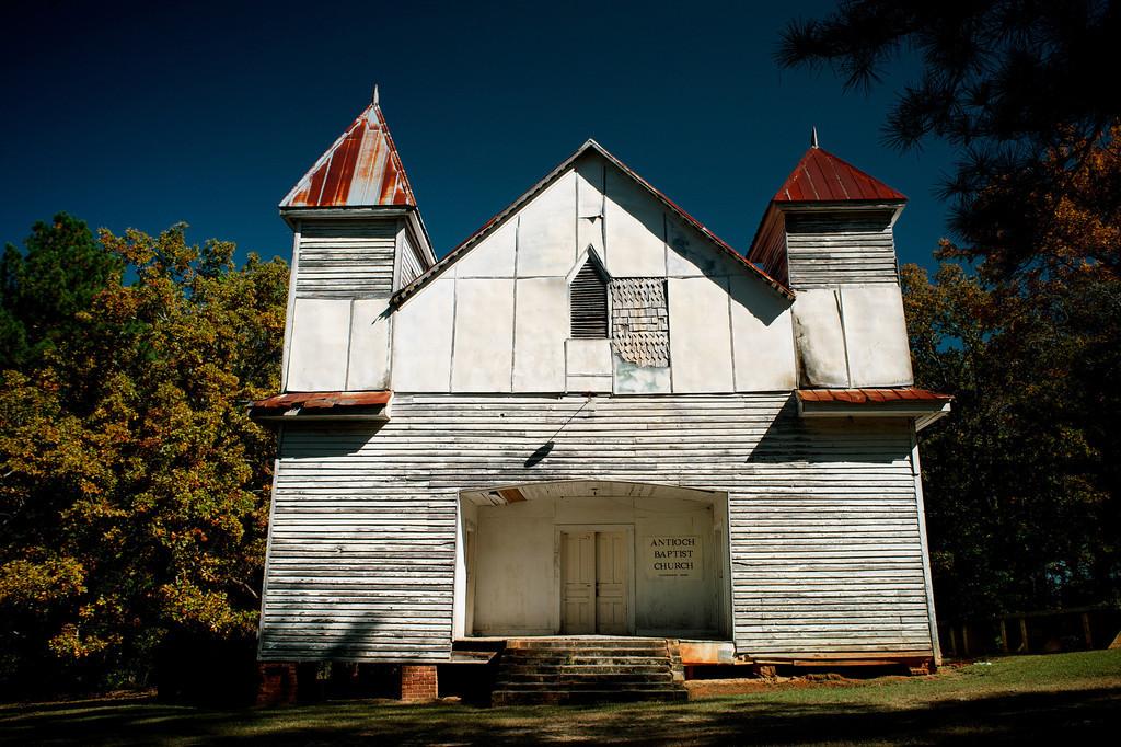 Taliaferro County (GA) November 2013