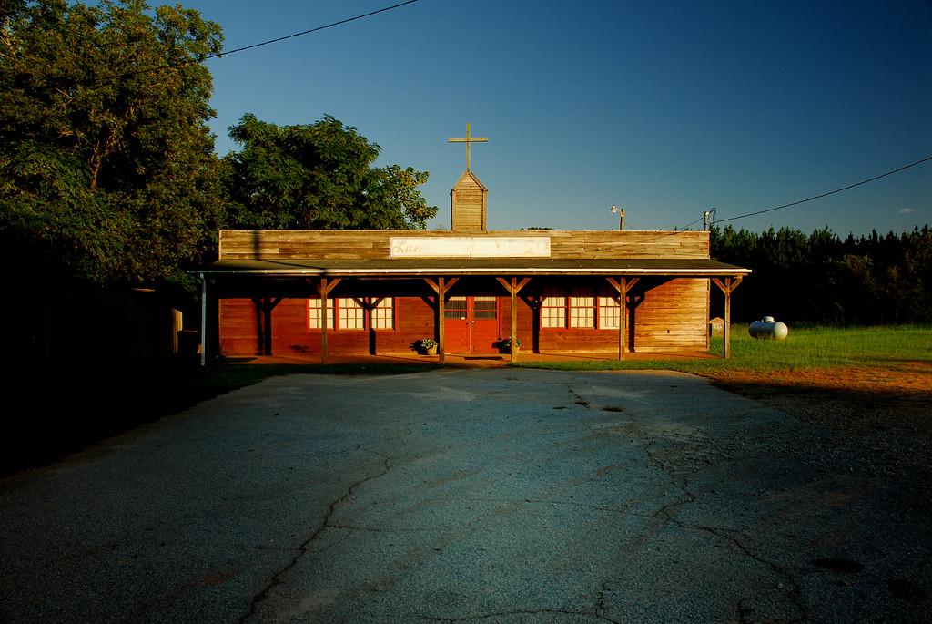 Near Eatonton, GA (Putnam County) October 2009