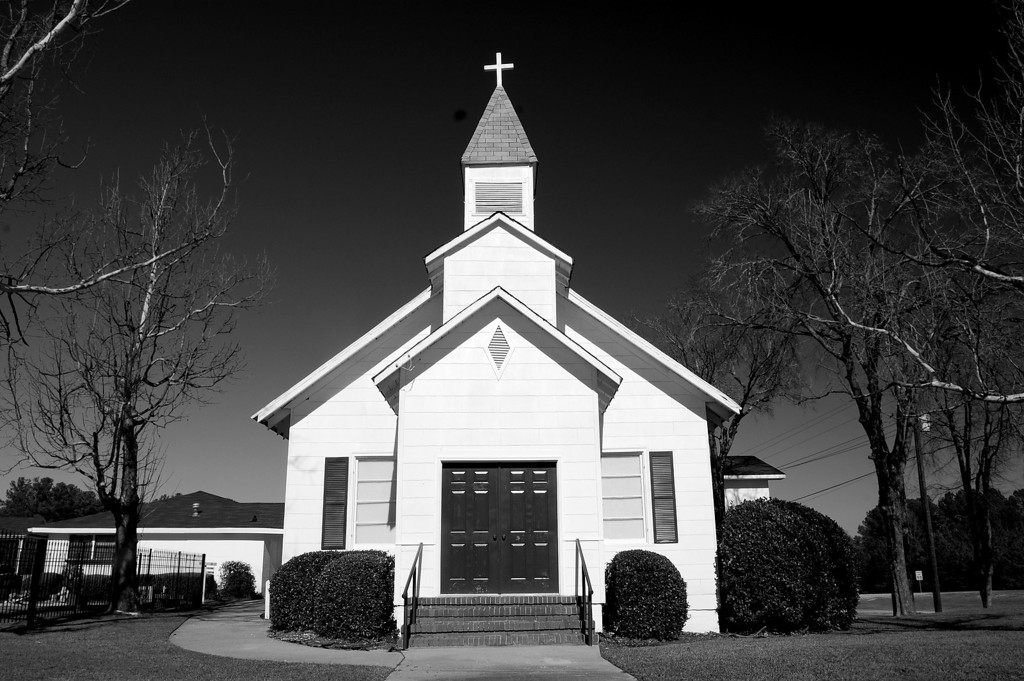 Lewiston, GA (Columbia County) 2007
