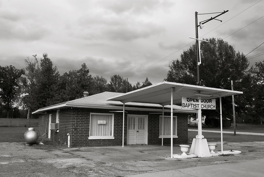 Gibson, GA (Glascock County) 2007