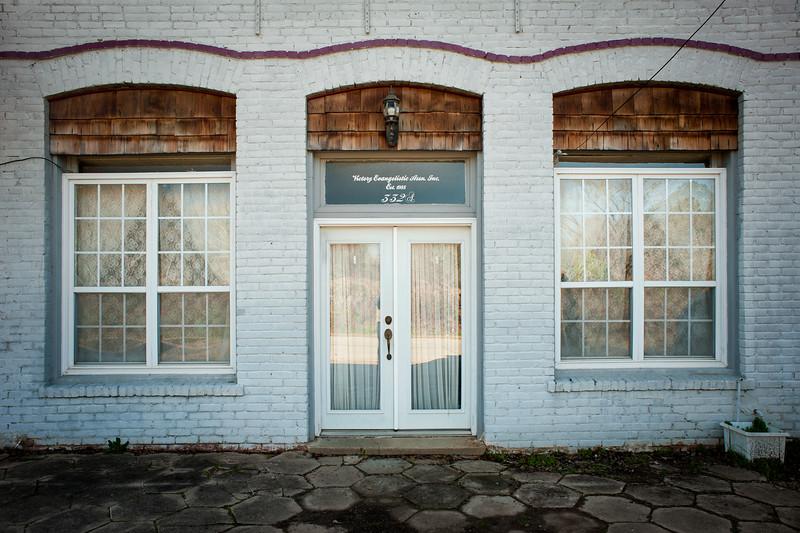 Flovilla, GA (Butts County) January 2016