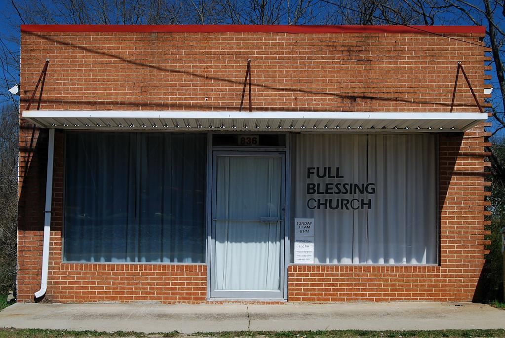 Commerce, GA (Jackson County) 2008