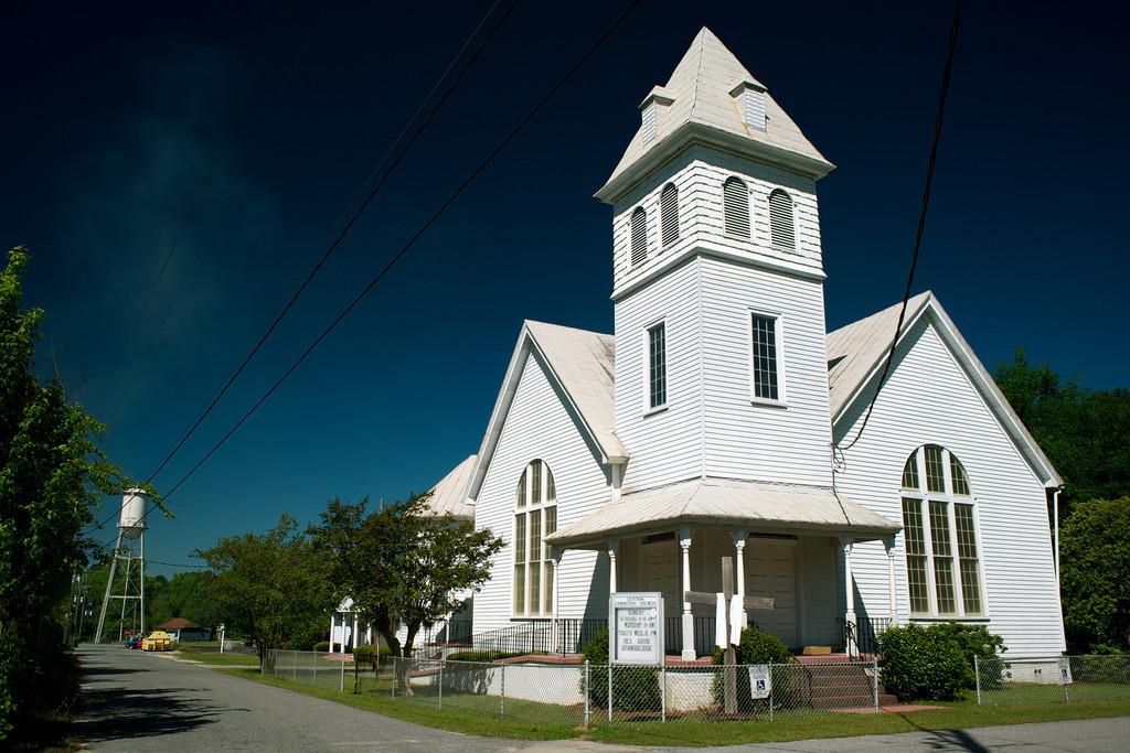 Guyton, GA (Effingham County) April 2014