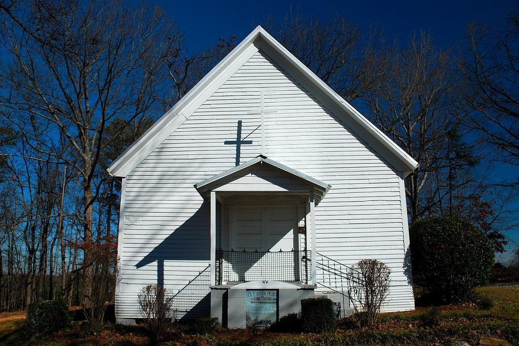 Barrow County (GA) January 2009