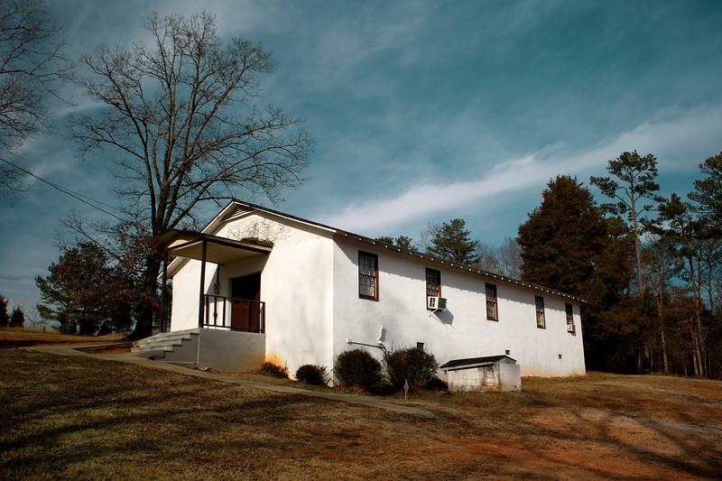 Walton County (GA) December 2012