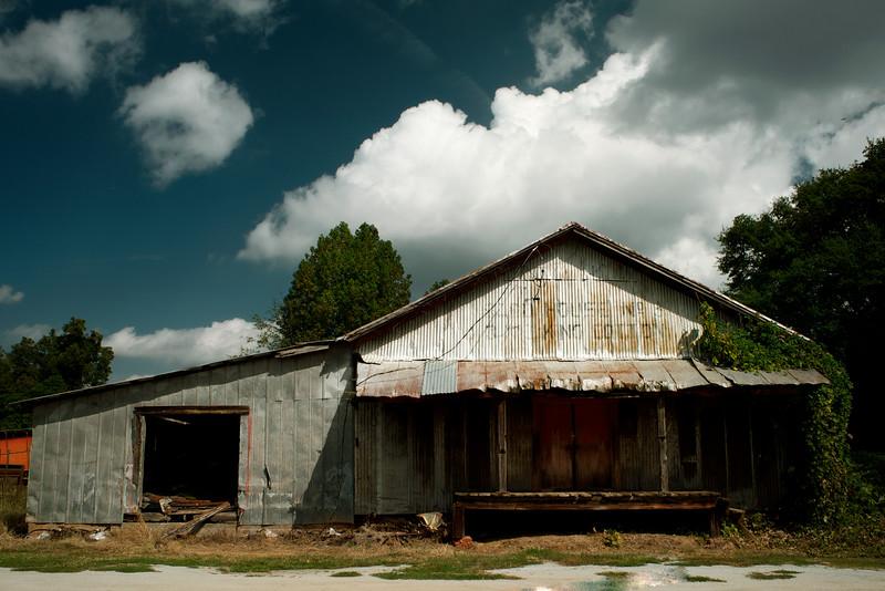 Bostwick, GA (Morgan County) October 2014