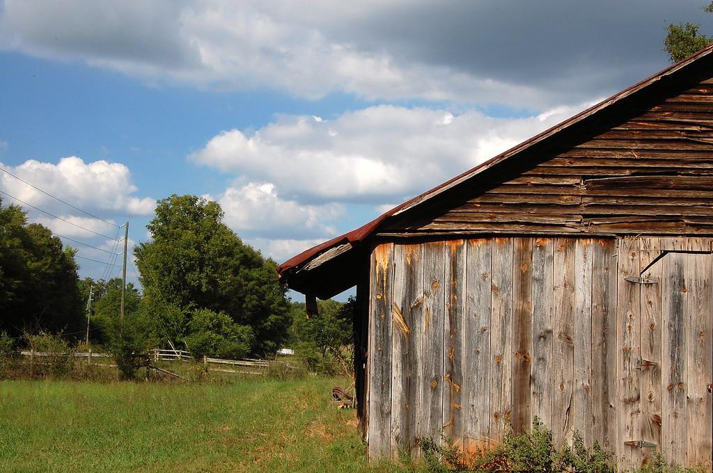 Morgan County (GA) 2007