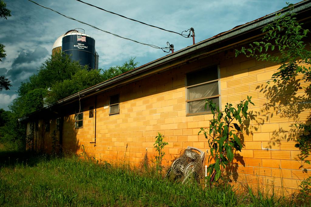 Morgan County (GA) June 2014