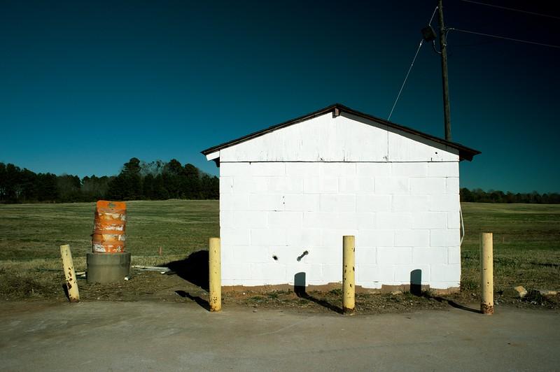 Oglethorpe County (GA) December 2014