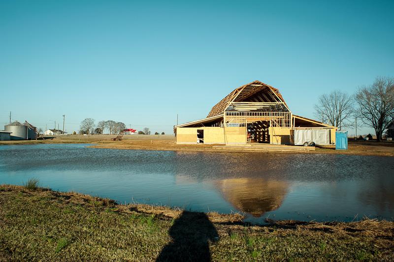 Oconee County (GA) January 2015