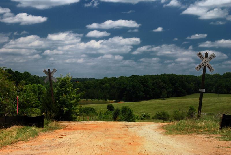 Clarke County (GA) 2008