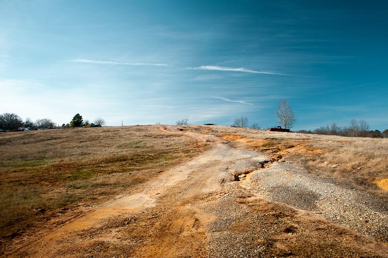 Commerce, GA (Jackson County) January 2015