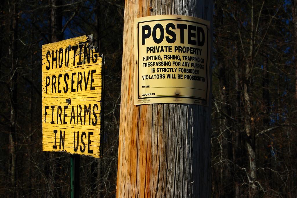 Oconee County (GA) 2008