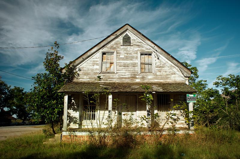 Fairplay, GA (Morgan County) October 2014