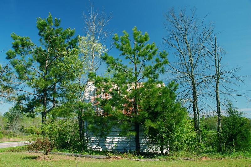 Jackson County (GA) April 2009