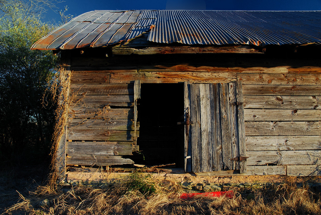 Bostwick, GA (Morgan County) December 2008