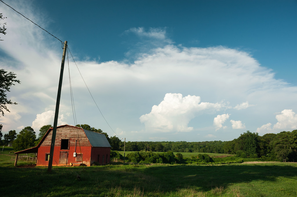 Jackson County (GA) July 2016