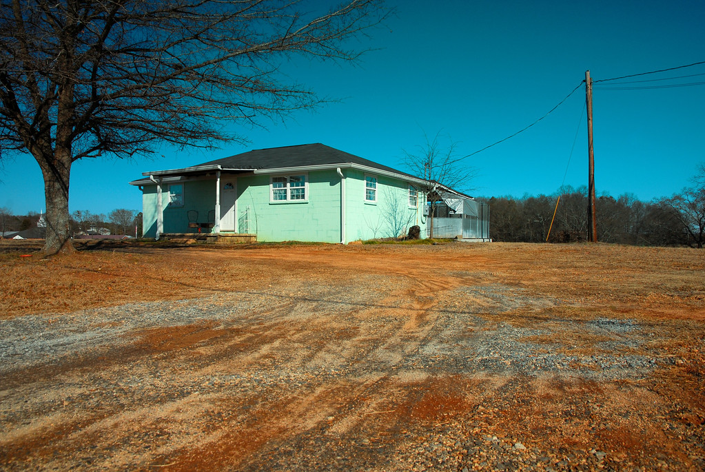 Jersey, GA (Walton County) February 2011