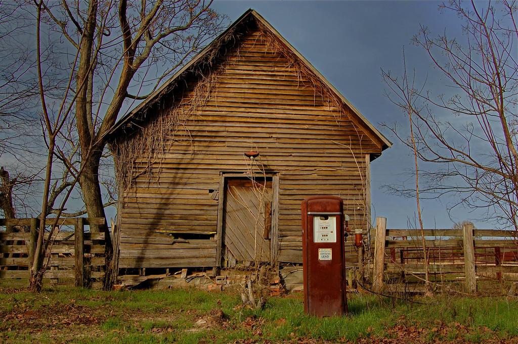 Lee & Terrell Counties (GA) 207