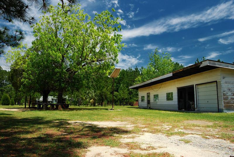 Laurens County (GA) May 2008