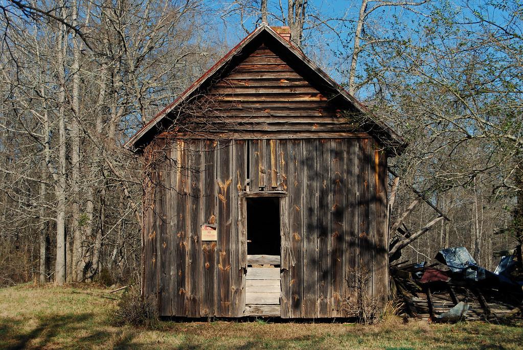Taliaferro County (GA) 2008
