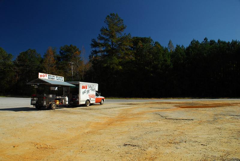 Morgan County (GA) November 2009