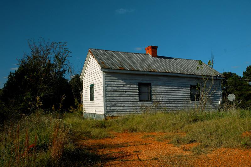 Jasper County (GA) November 2010
