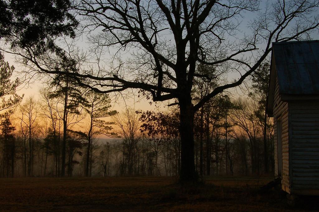 Wilkes County (GA) 2007